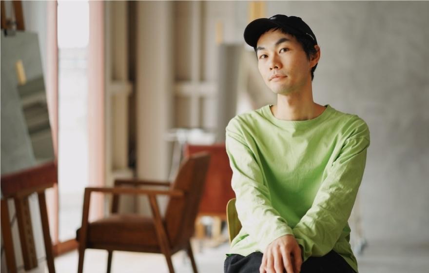 IWAKI HASEGAWA 画像